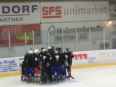 2019 Eishockeyturnier