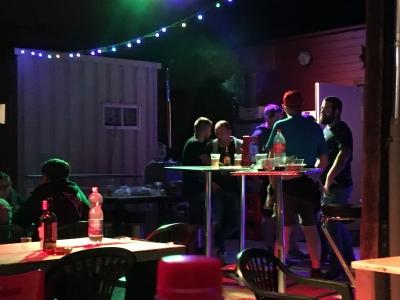 Nacht ergebnis