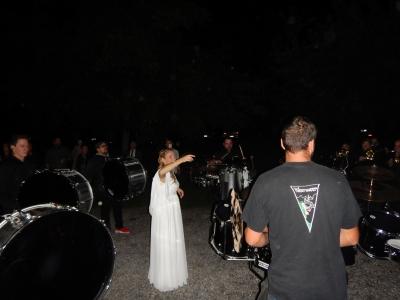 Hochzeit Reto & Luzia